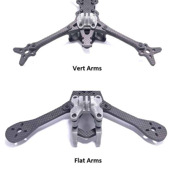 Hyperlow Airshot 5 Inch Frame for DJI for Sale