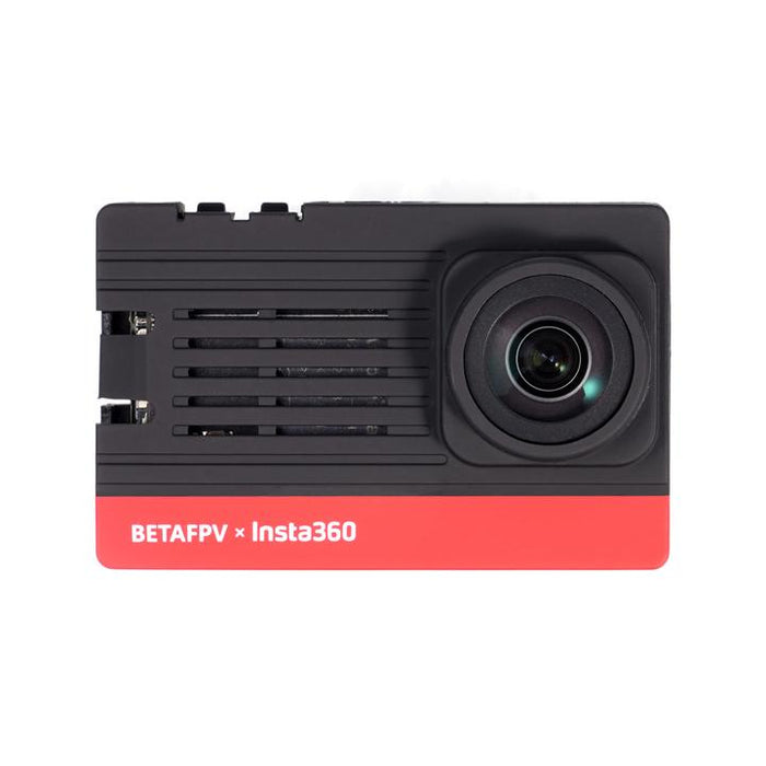 BetaFPV & Insta360 SMO 4K Ultralight Action Camera w/ FlowState - Black