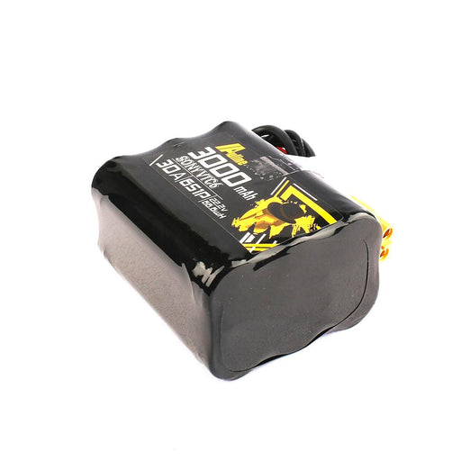 Auline 22.2V 6S 3000mAh 10C Li-Ion Battery - XT60