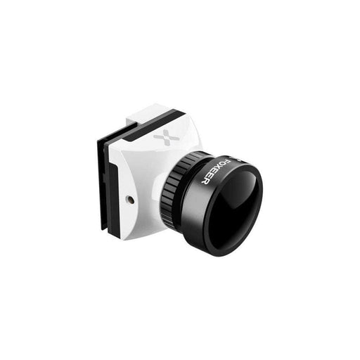 Foxeer Cat 3 Mini Starlight 1200TVL FPV Camera 4:3/16:9 PAL/NTSC (2.1mm) - White - For Sale at RaceDayQuads