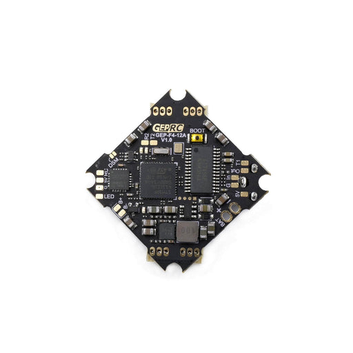 GEPRC F4 v1.2 12A AIO Toothpick / Whoop Flight Controller - RaceDayQuads