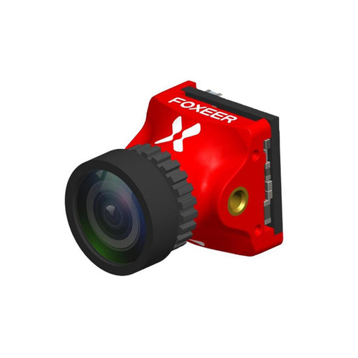 Foxeer Predator V5 Nano FPV Camera 1000TVL CMOS 16:9/4:3 PAL/NTSC (1.7mm) - Choose Your Connector and Color