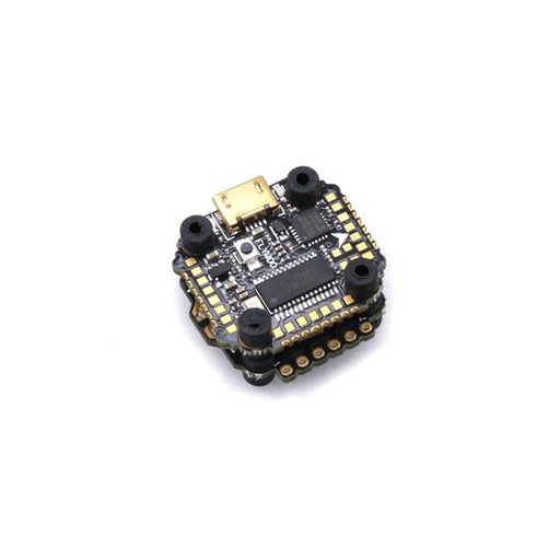 Flywoo Goku F745 2-4S 16x16 Stack/Combo (F745 FC / 13A 4in1 ESC)