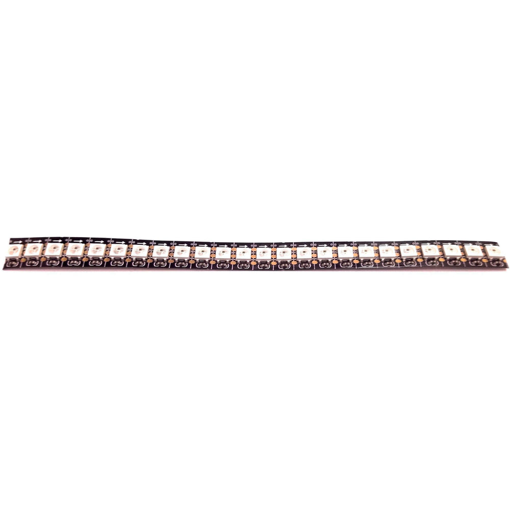 24 LED Strip - 5V High Density LEDs for FPV Racing - RaceDayQuads