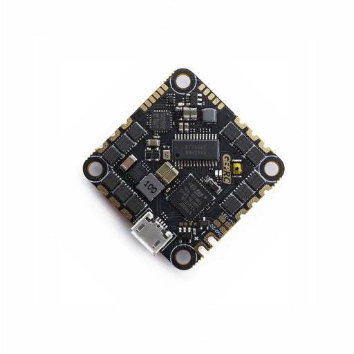 GEPRC F4 v2.1 20A AIO Toothpick / Whoop Flight Controller