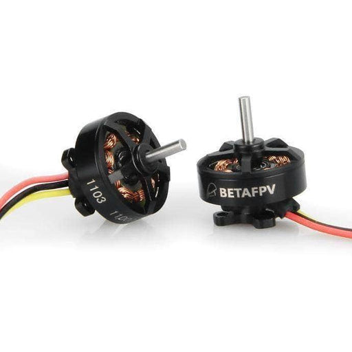 BetaFPV 1103 11000Kv Micro/Whoop Motors (Set of 4) - RaceDayQuads