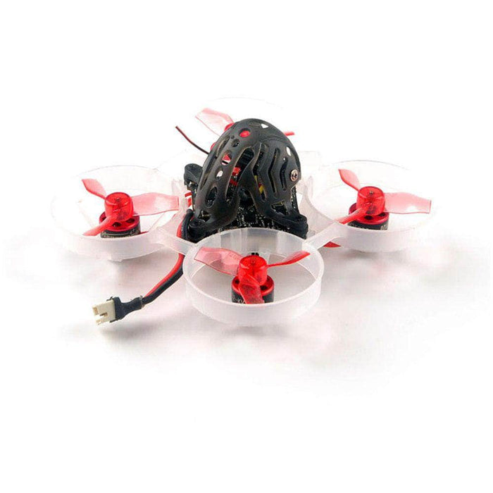 (PRE-ORDER) HappyModel BNF Mobula 6 1S Micro Whoop Quadcopter - Choose Your RX - Race or Standard - RaceDayQuads