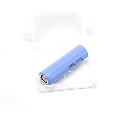 Samsung 40T 4000mAh 21700 Li-Ion Battery for DIY Packs