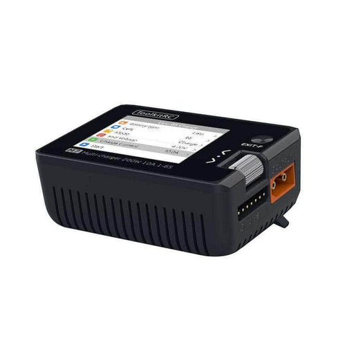 ToolKitRC M7 200W 10A 2-6S DC Smart Charger & Diagnostic Tool - For Sale at RaceDayQuads