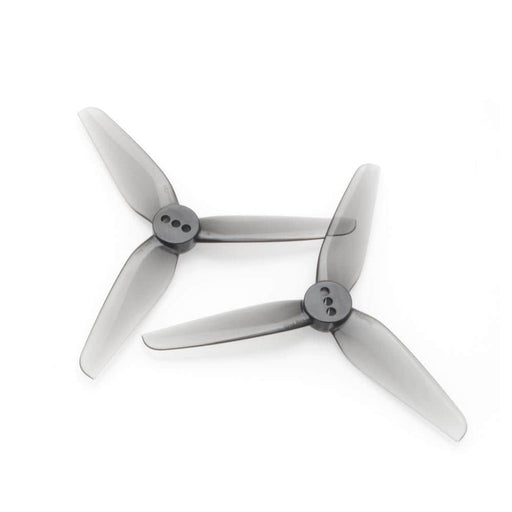 Grey HQ Prop HeadsUp Tiny Prop T3x1.8x3 Tri-Blade 3 Inch Prop for Sale