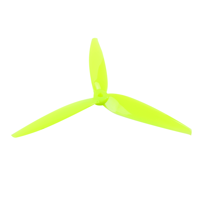 "Gemfan Flash 7040 Tri-Blade 7"" Prop 4 Pack - Choose Your Color"