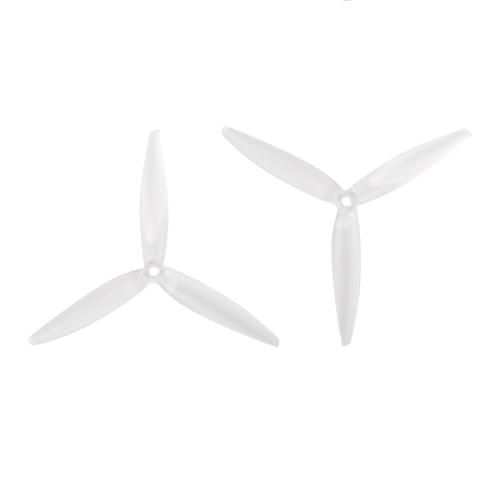 "Gemfan Flash 7040 Tri-Blade 7"" Prop 4 Pack - Choose Your Color - RaceDayQuads"