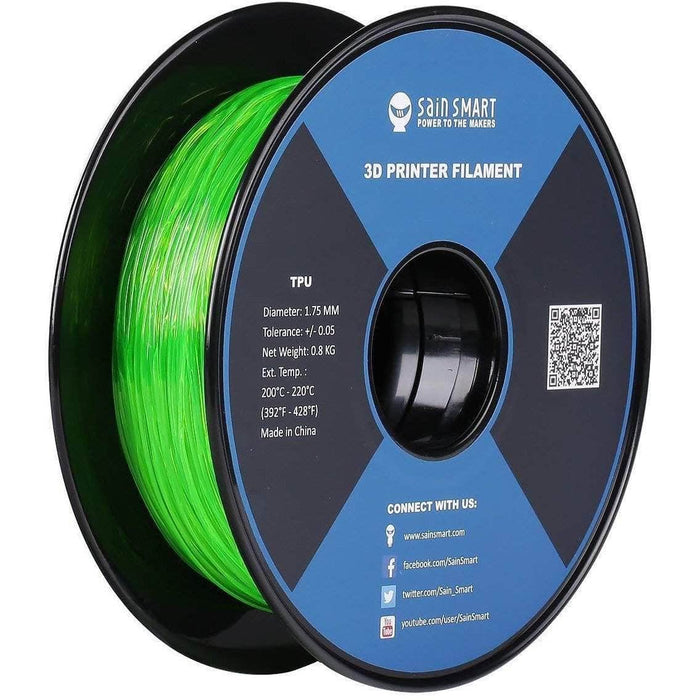 Flexible 3D Printing Filament for Sale