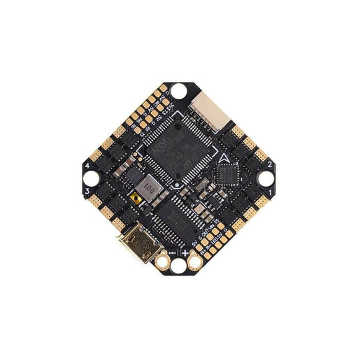 BetaFPV Toothpick F722 2-6S AIO Whoop/Toothpick Flight Controller for DJI w/ 35A 4in1 ESC