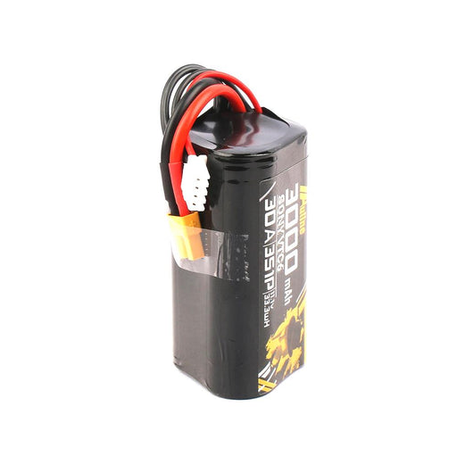 Auline 11.1V 3S 3000mAh 10C Li-Ion Battery - XT30