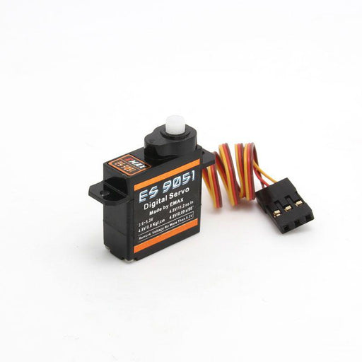EMAX ES9051 4.3g Digital Mini Servo