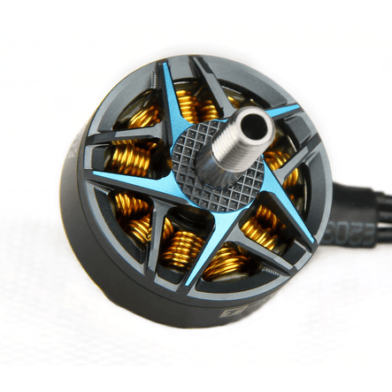 T-Motor F60 Pro IV 1950Kv Racing Motor - Choose Your Color