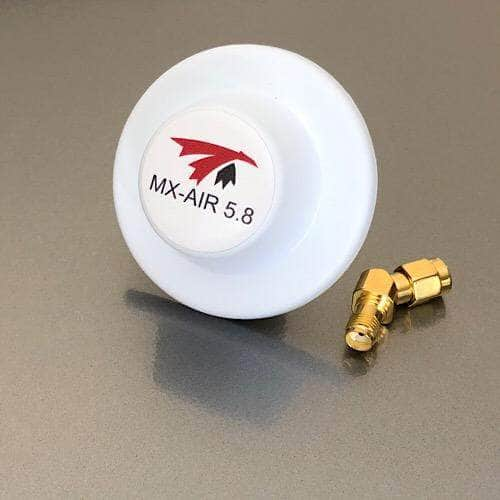 TrueRC MX-Air 5.8GHz FPV Patch Antenna for Sale