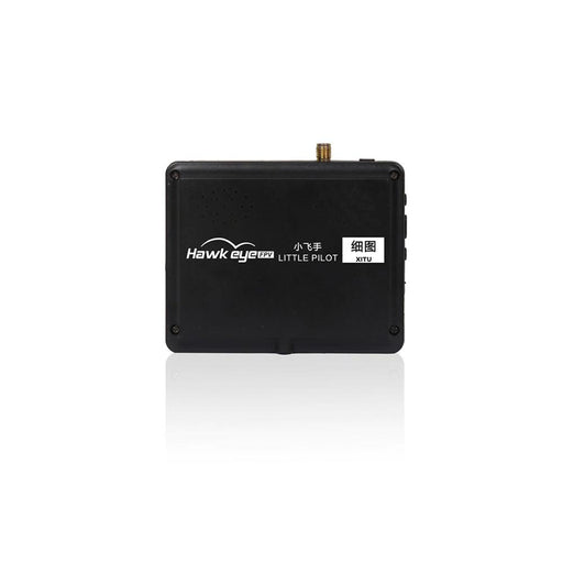 Hawkeye Flight-Master 48CH 5.8GHz FPV Monitor w/ Internal Battery - 3.5""