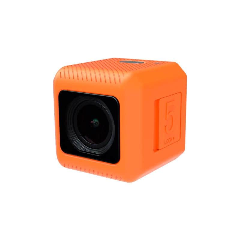 Runcam 5 Orange 4K Action Camera w/ Stabilization - 4K 30FPS / 2.7K 60FPS - RaceDayQuads