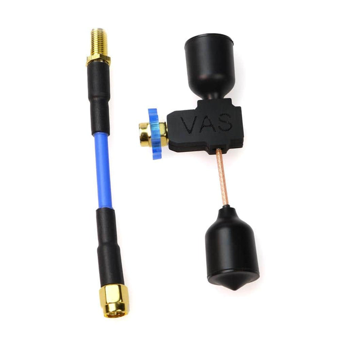 RHCP VAS 5.8GHz SkyHammer Long Range Omni Receiver Antenna for Sale