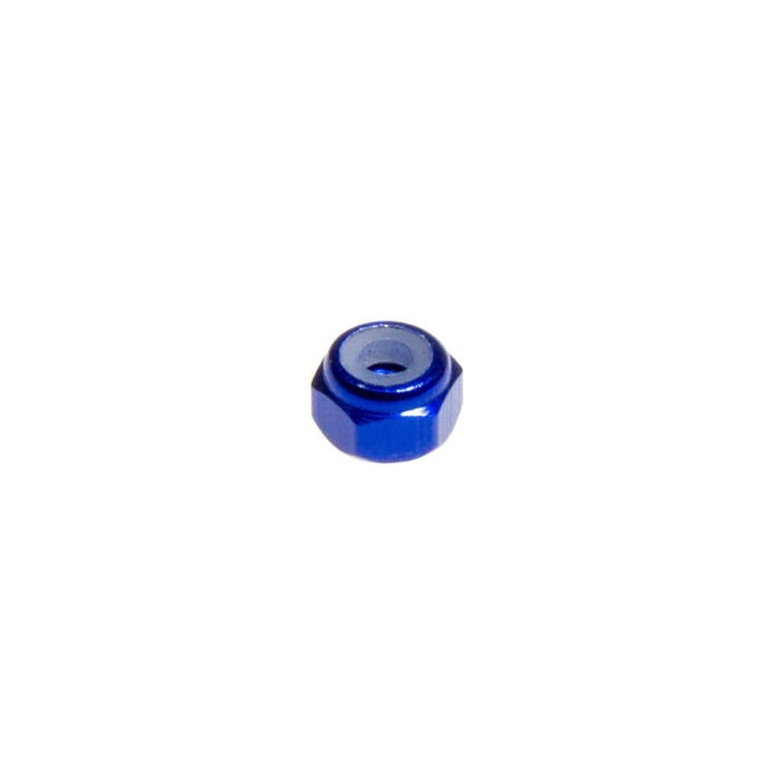 M2 Nylock Nut (1PC) - Choose Your Color - RaceDayQuads