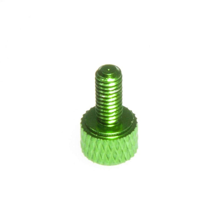 M3 Knurled Stack Standoff (1PC) - Choose Your Color & Size - RaceDayQuads
