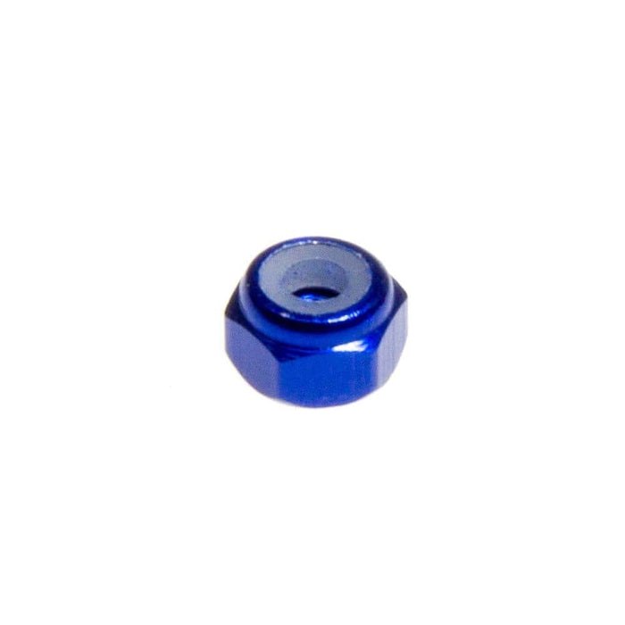 M3 Nylock Nut (1PC) - Choose Your Color