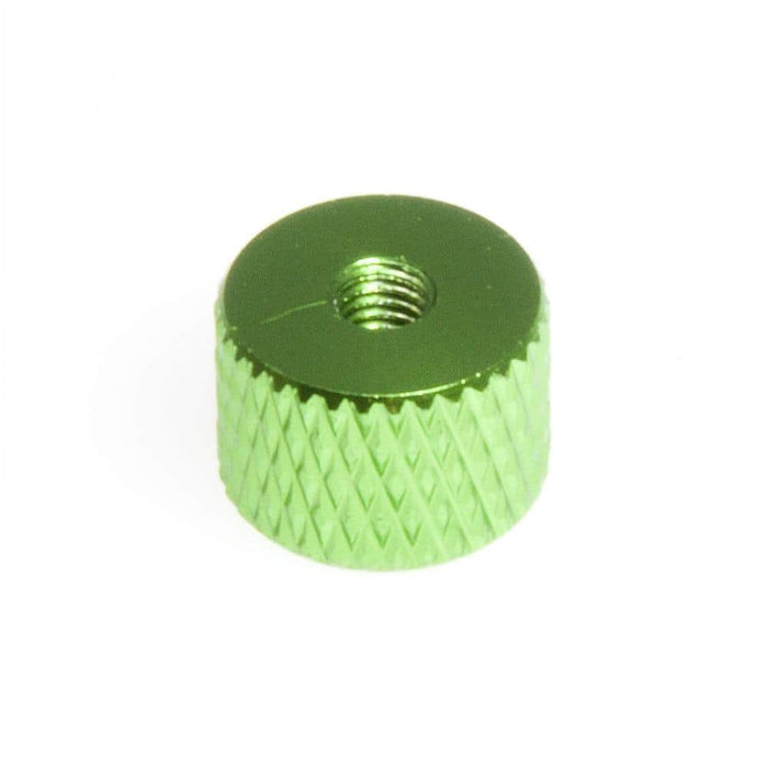 M3 Knurled Thumb Nut Standoff (1PC) - Choose Your Color