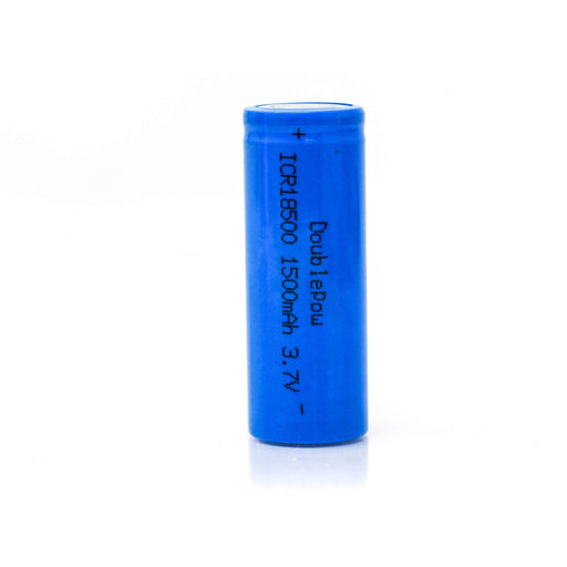 Doublepow 18500 Battery for X-Lite - 1500mAh (1PC) - RaceDayQuads