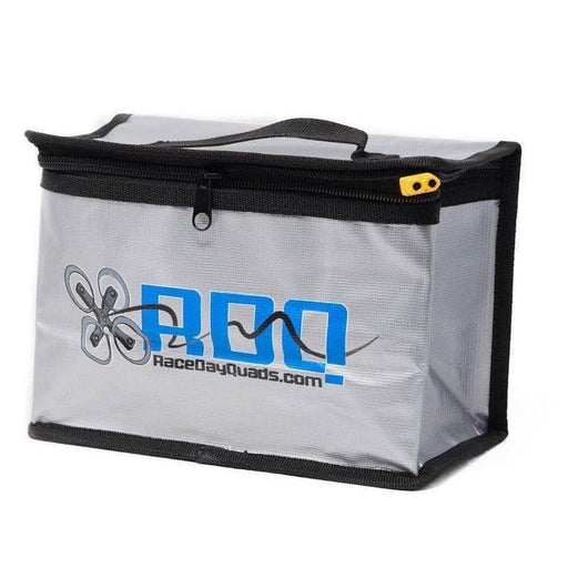RDQ LiPo Lunch Bag - Battery Storage