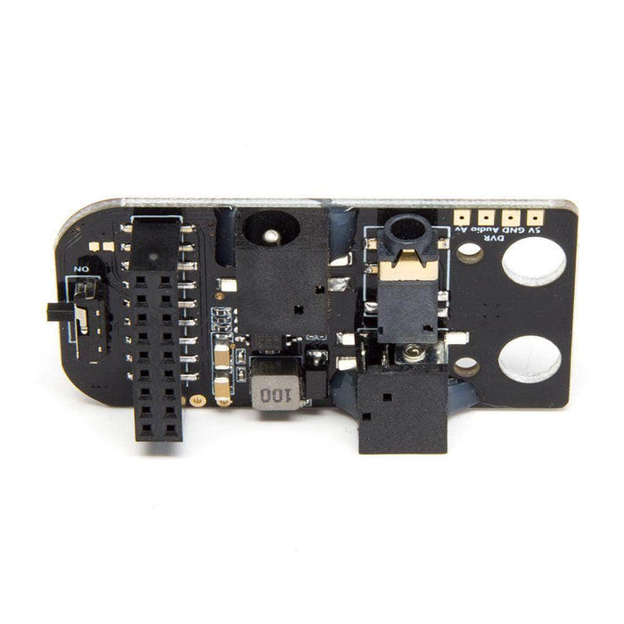 Analog FPV FatShark Module Adapter V2 for DJI Digital FPV Goggles - RaceDayQuads