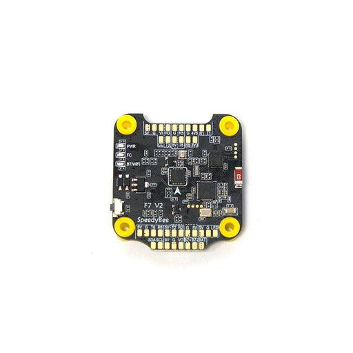 SpeedyBee F7 V2 30x30 Flight Controller for DJI For Sale at RaceDayQuads