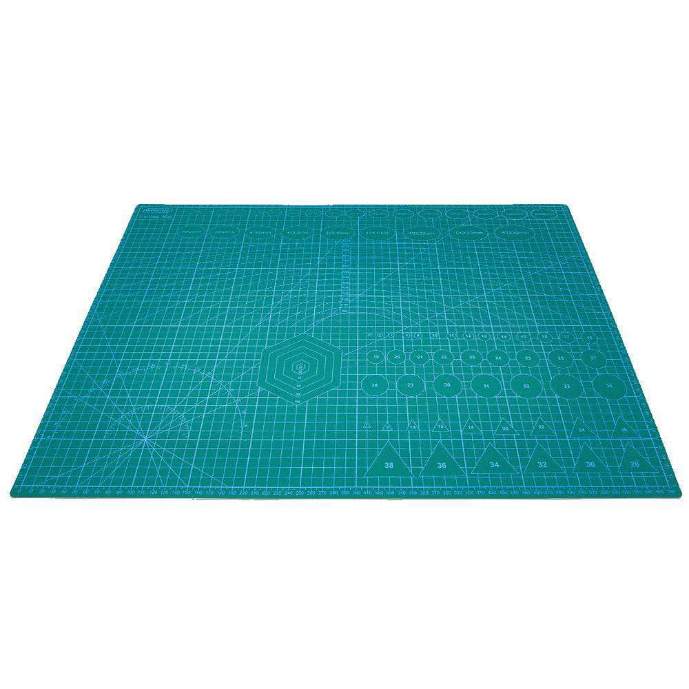 Heavy Duty 5 Ply Self-Healing Cutting Work Mat for Sale