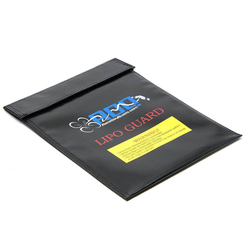 RDQ LiPo Safe Pouch - Choose Your Color - RaceDayQuads