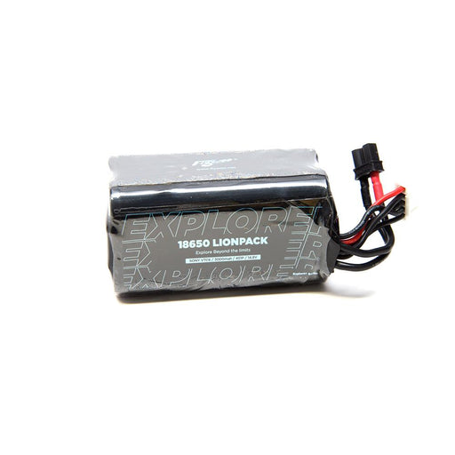 Flywoo 14.8V 4S 18650 3000mAh 10C Li-Ion Battery for Explorer LR - XT30