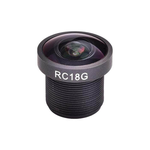 RunCam RC18G 1.8mm M12 Replacement Lens for Phoenix, Swift 2, and DJI - RaceDayQuads
