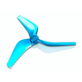Azure Power LCP 5140 - Tri-Blade 5'' Prop - CHOOSE YOUR COLOR - RaceDayQuads