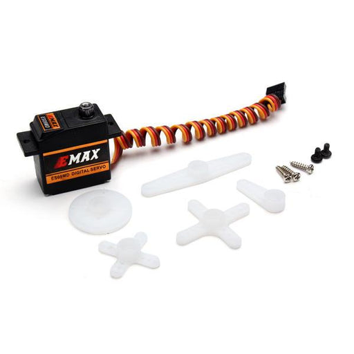 EMAX ES09MD 14.8g Digital Metal Gear Servo