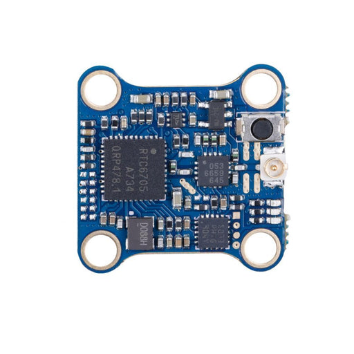 iFlight SucceX Micro V2 (M3 Holes) 16x16 25-200mW VTX for CineBee 75HD - RaceDayQuads