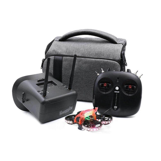 GEPRC RTF TinyGO Racing FPV Whoop Kit - Choose Your Version