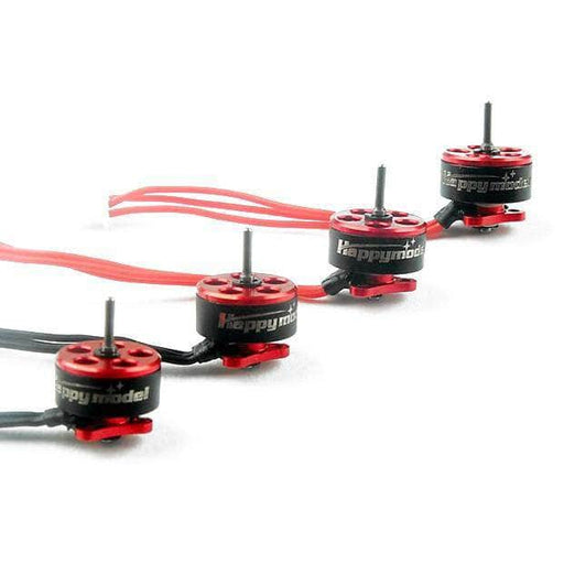 Happymodel SE0802 16000kv 1-2S Brushless Motor for Sale