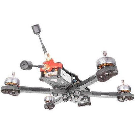 "ImpulseRC APEX 5"" HD Freestyle Frame Kit for DJI - RaceDayQuads"
