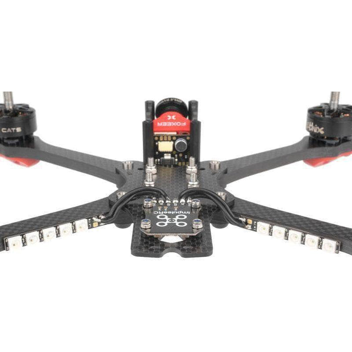 "ImpulseRC APEX 5"" Base Freestyle Frame Kit - RaceDayQuads"
