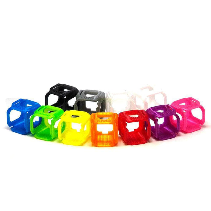 GoPro Session Armor - 3D Printed TPU - Choose Your Color - RaceDayQuads