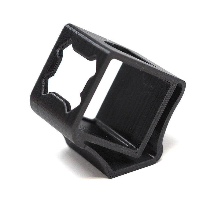 Universal 30° GoPro Session Mount - 3D Printed TPU - Choose Your Color - RaceDayQuads