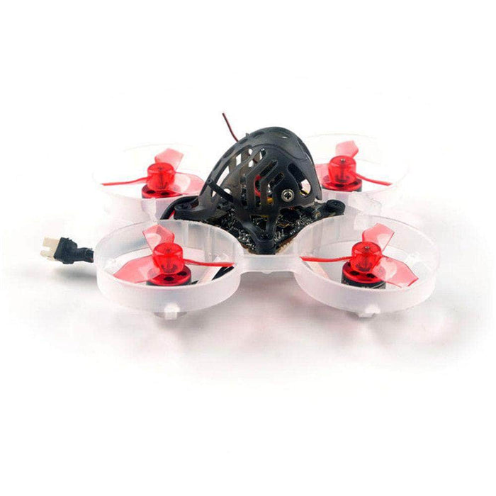 Racing HappyModel BNF Mobula 6 1S Micro Whoop Quadcopter for Sale