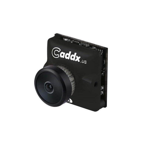 Caddx Turbo Micro F2 1200TVL 2.1mm CMOS 16:9 FPV Camera - Choose Your Color - RaceDayQuads