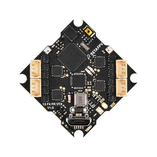 FRSKY SPI BetaFPV F4 1S AIO Whoop Flight Controller for Sale