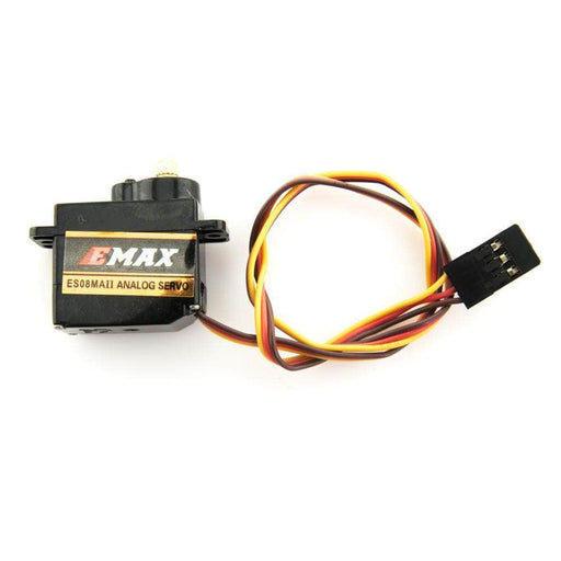 EMAX ES08MA II 12g Analog Metal Gear Servo for Sale